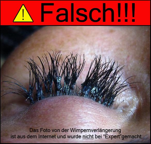 Darf Man Nach Der Behandlung Mascara Auf Die Wimpern Auftragen